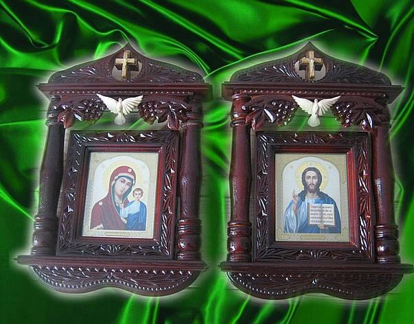 """Иконы """" Венчальная пара"""", фото 2"""