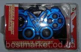 Джойстик DJ-908 (PC) с вибрацией