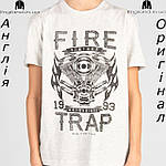 Футболка Firetrap из Англии для мальчиков 2-14 лет, фото 6