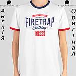 Футболка Firetrap из Англии для мальчиков 2-14 лет, фото 5