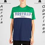Футболка Firetrap из Англии для мальчиков 2-14 лет, фото 4