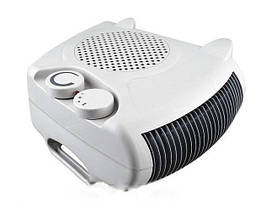 Тепловентилятор Domotec MS-5903 (2000 Вт)