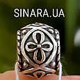 Серебряный шарм бусина Пандора Pandora, фото 2