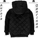 Куртка Firetrap из Англии для мальчиков 2-14 лет - полувязаная осенняя, фото 2