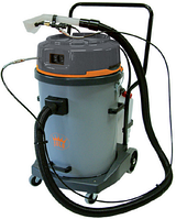 Двухтурбинный моющий пылесос Solo EX 80P