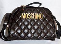 """Жіноча сумочка, жіночий клатч """"MOSCHINO"""", новинки, 058186"""