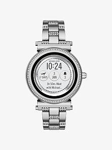 Часы Michael Kors Access Sofie Pavé Smartwatch MKT5036