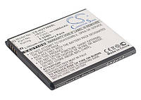 Аккумуляторная батарея CameronSino для смартфона HUAWEI Ascend Y300/Y500/Y511, 1500mAh/5.55Wh, X-Longer