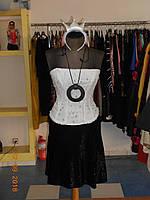 Карнавальный костюм женский Шахматная Королева Kaprizz