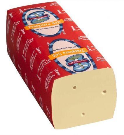 Вкуснейший сыр из Венгрии Трапишта Trapista /250г/