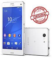 Смартфон Sony Xperia z3 compact D5803 White Оригинал, фото 1