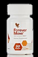 Натуральный препарат для здоровья суставов, Форевер Мув, Forever Move, 90 капсул.