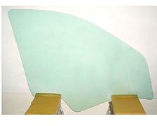 Стекло боковое переднее левое (водительское)