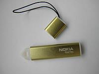 Стилус N nokia 5230 5800 5228 унив/толстый/золот