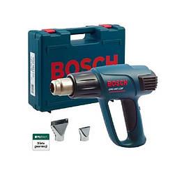 Тепловая пушка Bosch GHG 660 LCD (0601944703)