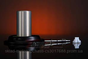 Диафрагма карбюратора YABEN-125 d=22mm с иглой