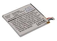 Аккумуляторная батарея CameronSino для смартфона HUAWEI Ascend D1/U9500, 1800mAh/6.66Wh, внутренний