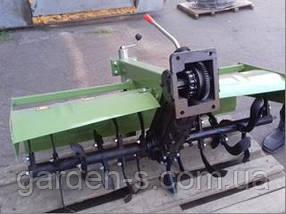 Почвофреза для мотоблока мототрактора Кентавр 110У ширина захвата 110 см., фото 3