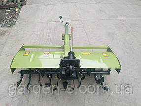 Почвофреза для мотоблока мототрактора Кентавр 110У ширина захвата 110 см., фото 2