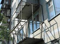 Сварка лестниц, беседок, навесов, ворот, калиток