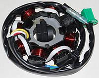 Генератор 8 катушек YABEN 125-150 см3