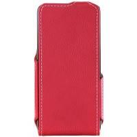 Чехол-книжка  RED POINT ERGO F501 Magic - Flip case (Red), фото 1
