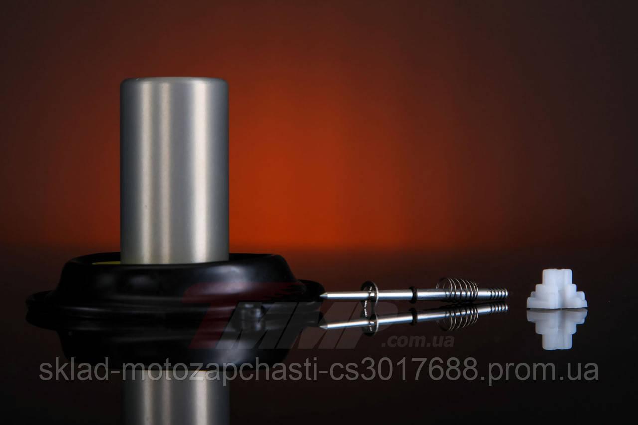 Диафрагма карбюратора 4т YABEN-60 см3 с иглой