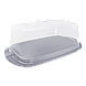 Масленка 17,1х9х6,6 см Алеана 167009, фото 4