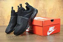 Кроссовки мужские черные Nike Air Presto Extreme (реплика), фото 3