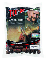 Бойли Top Secret Matze Koch 20мм 1000г клубника-орех