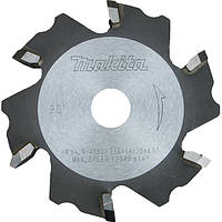 Дисковая фреза по алюминию 118x20x14 мм для CA5000 Makita (B-48832)