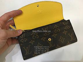 Портмоне Louis Vuitton №4, фото 3