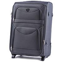 Большие чемоданы Wings 6802-2