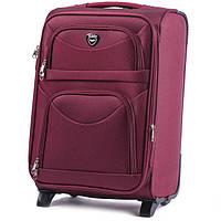 Средние чемоданы Wings 6802-2