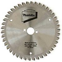 Пильный диск Makita по алюминию Premium 160 мм 42 зубьев (P-05337)