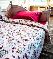 Набор постельного белья полуторный Ловец снов