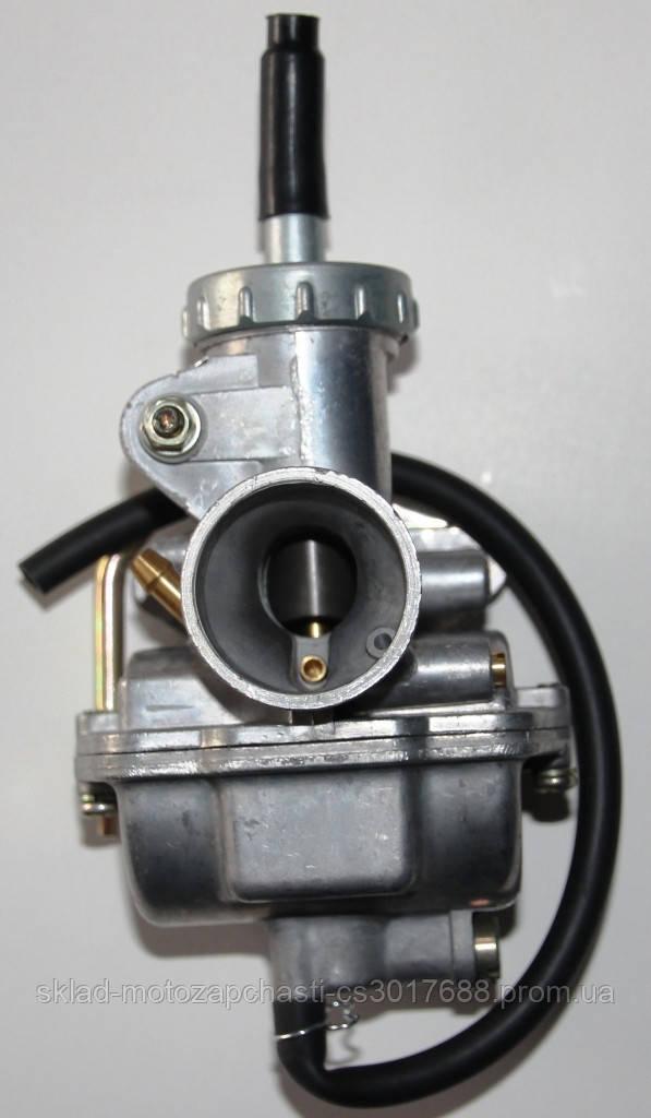 Карбюратор Альфа Alfa 125см3