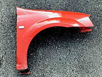Крыло переднее правое Renault Dacia Logan 2004-2012