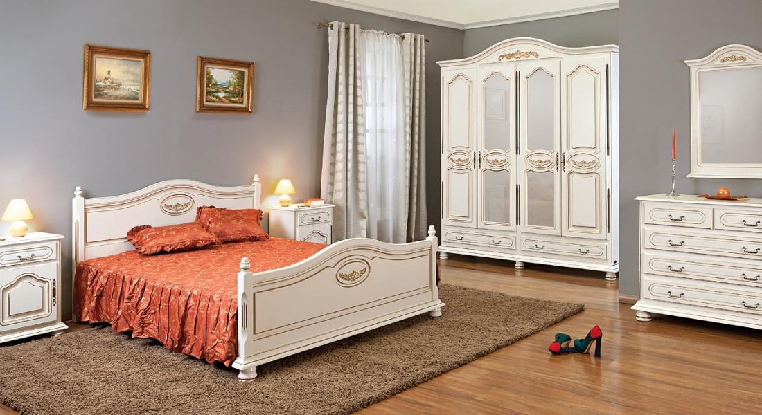 Спальня SIMEX VALENTINA LUX