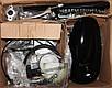Веломотор / мотовелосипед в зборі 80см3/ 80 сс заводського якості без стартера повний комплект, фото 5