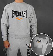 Спортивный костюм серый Everlast