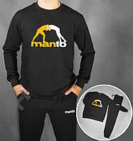 Спортивный костюм Manto