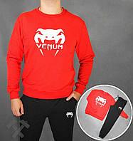 Спортивный костюм красный Venom