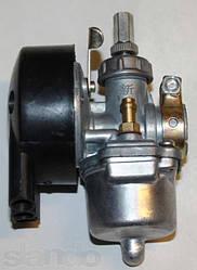 Карбюратор Веломотор с фильтром Ф 50-80 см3