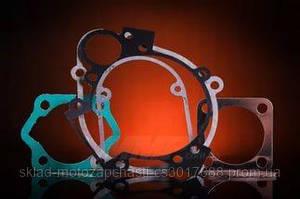 Набор прокладок двигателя веломотор 80см3