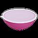 Миска с крышкой Алеана 0,8 л 167016, фото 4