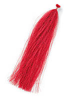 Люрекс-нити Lineaeffe цвет-красный (вязка-25см)