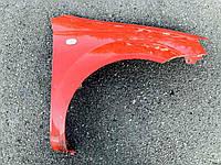 Крыло переднее правое Chevrolet Aveo T200, фото 1