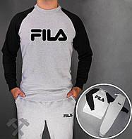 Спортивный костюм модный фила