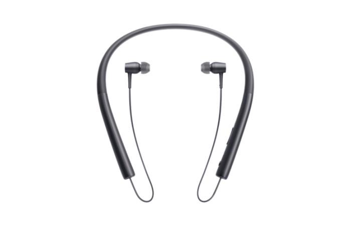Беспроводные наушники Sony MDR-EX750SH Bluetooth реплика
